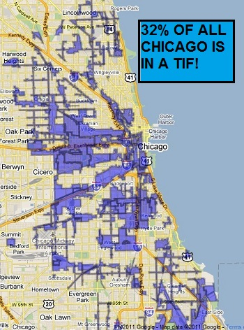 Chicago_TIFs_Map
